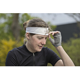 GripGrab Summer Headwear Women white